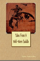 TalesFrom A WellWornSaddleBookCoverImage