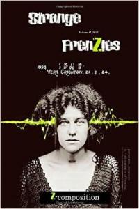 StrangeFrenziesII_front