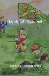 Land of Nutshell BookCoverImage