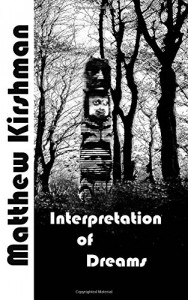 Kirshman_InterpretationOfDreams_front