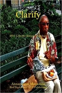 Clarify II Book Cover - Copy
